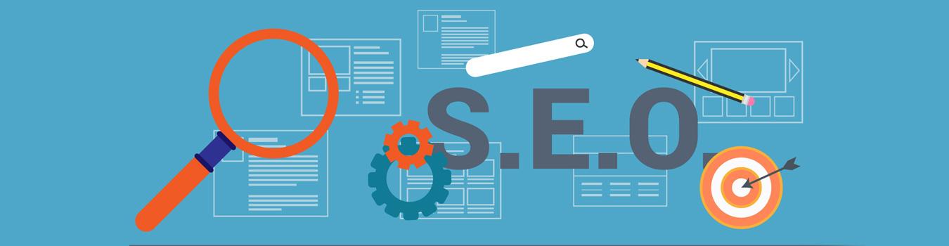 بهینه سازی سایت در موتور های جستجو