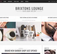 فایل لایه باز قالب سایت Brixton - طراحی سایت | افزایش رتبه سایت در گوگل | خرید پوسته های وردپرس