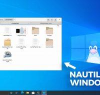 آموزش اجرای GUI Ubuntu Linux در ویندوز 10